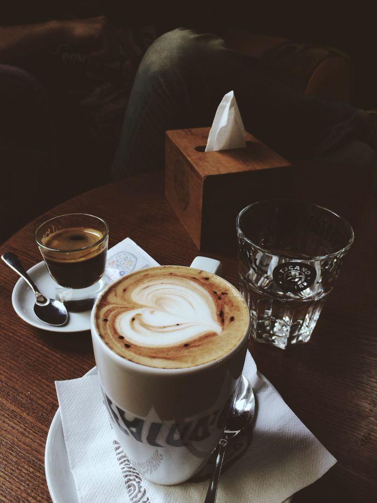 Coffee love @tucano bucharest