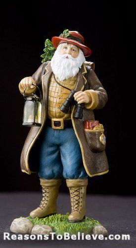 Best images about cowboy and western santas on