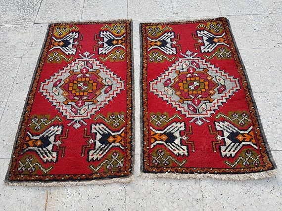 Best Small Oushak Rugs Images On Pinterest Oushak Rugs Hand - Quality bathroom rugs for bathroom decorating ideas