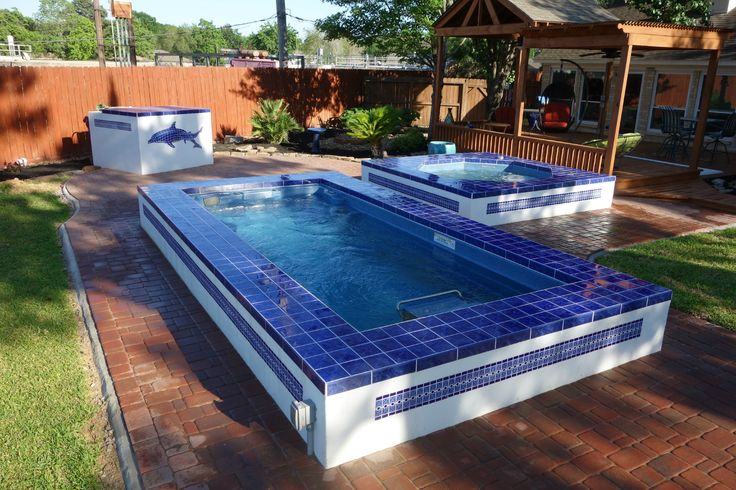 17 Best Images About Endless Pools On Pinterest Swim Endless Pools And Pools