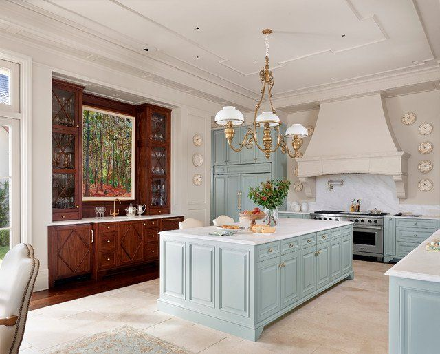 Best 20 mediterranean kitchen ideas on pinterest for Tiffany blue kitchen ideas