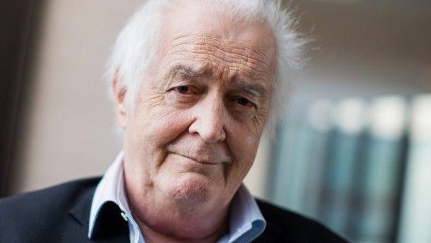 Henning Mankell 1948 - 2015