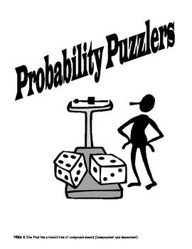 195 best School math PROBABILITY images on Pinterest
