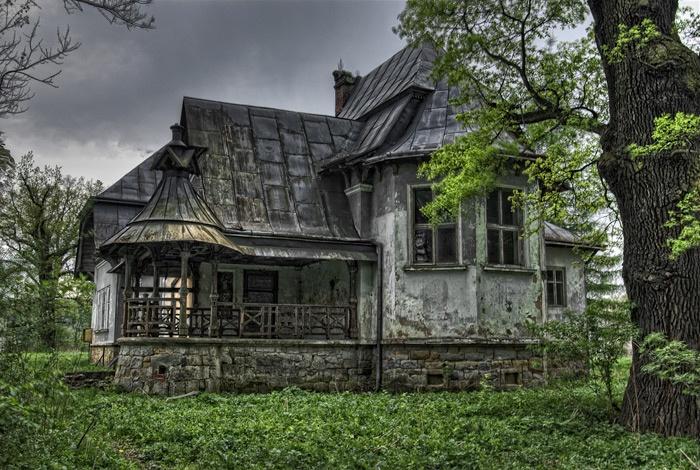Poland-Bykowce k/Sanok