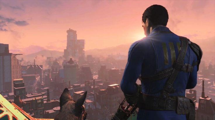 The Elder Scrolls / Fallout : Le RPG façon Bethesda - Actualités - jeuxvideo.com