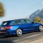2015 Mercedes Benz C Class Estate Side Exterior View 150x150 2015 Mercedes   Benz C   Class Estate Review Details