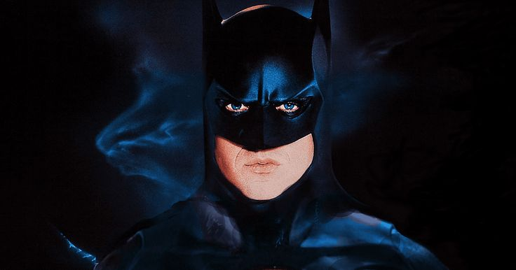 Tim Burton's Dark Knight Should Be Next To Star In Batman Animated Movies