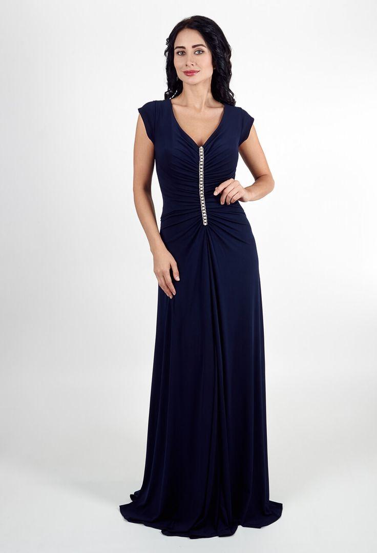 Шикарные вечерние платья для полных | Elegant evening dresses for full