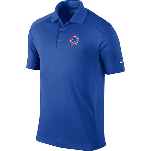 Chicago Cubs Dri-FIT Victory Polo