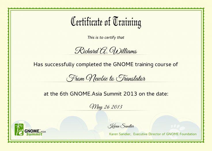 Leadership training certificates certificate templates Certificate Templates #SampleResume #TrainingCertificateTemplate