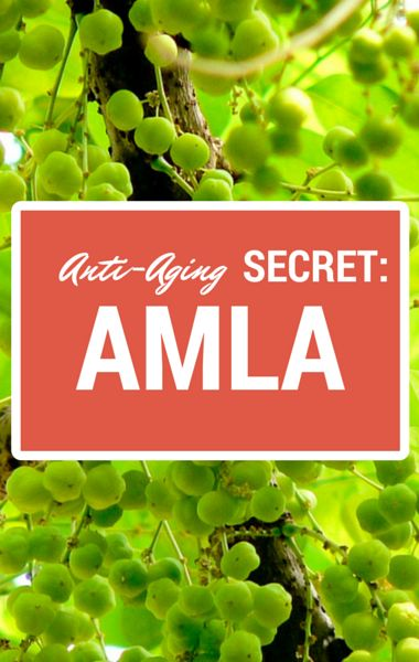 Dr. Oz shared plenty of great anti-aging products, including amla oil. http://www.wellbuzz.com/dr-oz-general-health/dr-oz-anti-aging-products-amla-juice-sheet-masks-micellar-water/