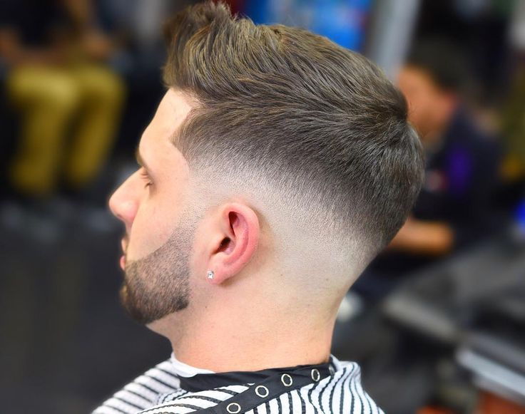 mid fade haircut 17 best ideas about medium fade haircut on 9613