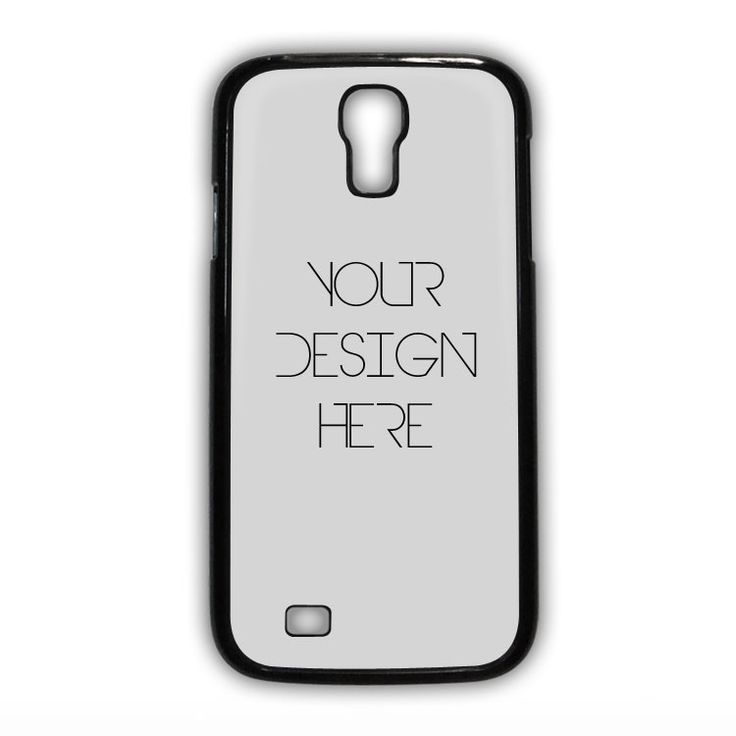 YOUR DESIGN HERE Custom Image cover case for Samsung Galaxy S3 S4 S5 Note 3 4 Case