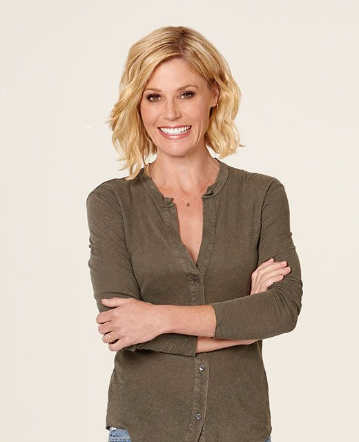 Modern Family on TEN. Julie Bowen More