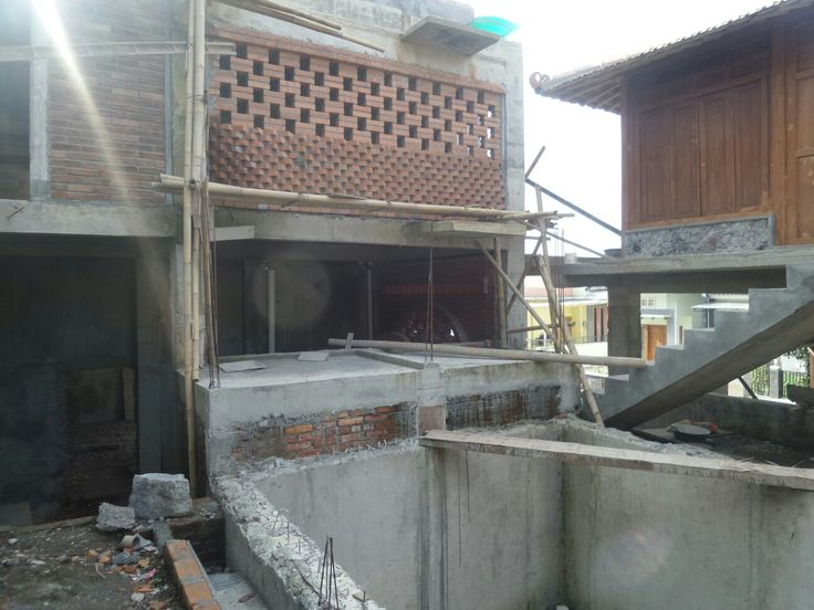 "house jogja mix bali ""indonesian house"""