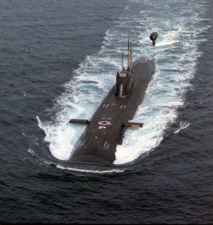File:Victor III class submarine 1997.jpg                                                                                                                                                                                 More