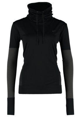 INFINITY - Pitkähihainen paita - black/cool grey