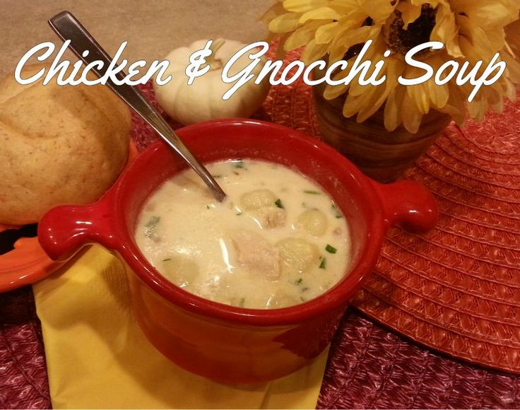 We've had a handful of chilly fall days here in Denver this week - perfect soup weather! This soup is my 11-year-old daughter's absolute favorite meal that she requests all the time. She fell in lo...