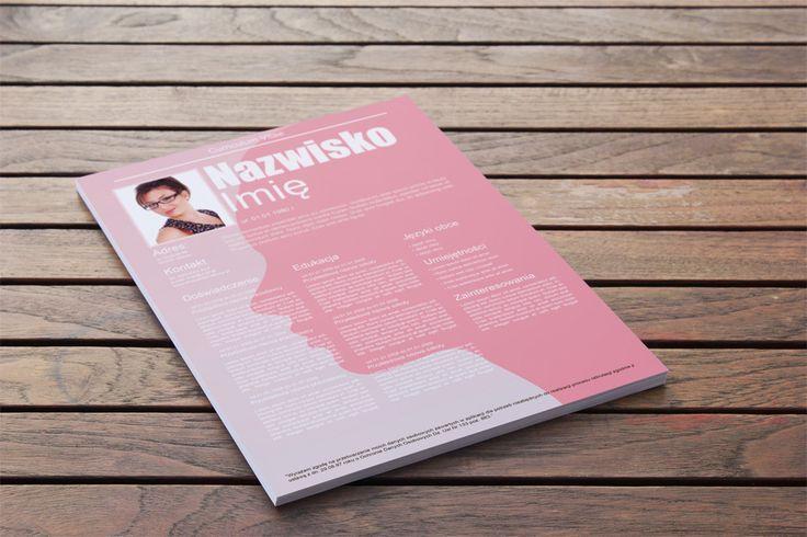 Szablon CV, Infografika CV – Twoja twarz to świetna połączenie stylu oraz funkcjonalności nowoczesnego kreatywnego CV http://cv-szablony.pl/wzor-cv/szablon-cv-infografika-cv-twarz-wersja-kobiet/