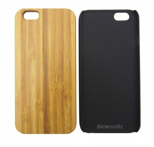 Bewoodz IPhone 6 Hülle Aus Bambus. Jedes IPhone 6 Bambus Case Ist Durch  Seine Individuelle Maserung Ein Unikat. Bewoodz® Designer IPhone Hüllen U0026  Cases Aus ...