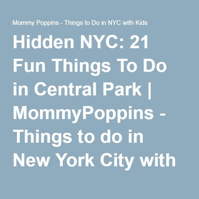 79 best manhattan munchkins images on pinterest new york for Fun stuff to do in manhattan