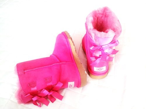 Cute and comfy uggs