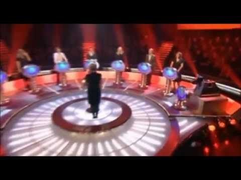The Weakest Link Doctor Who Special (2007) FULL LENGTH  David Tennant & John Barrowman sing the Doctor Who theme song at 13:58