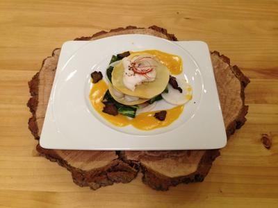 Die besten 25+ Mangold lasagne Ideen auf Pinterest Mangold - kleine offene k amp uuml che