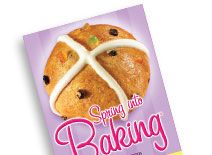 Spring Recipe Booklet 2008- Find yummy recipes in the latest Robin Hood Recipe Booklet