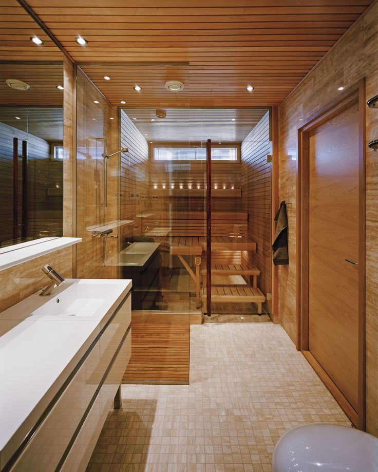 Eiranranta Housing - Helin & Co Architects, 2008