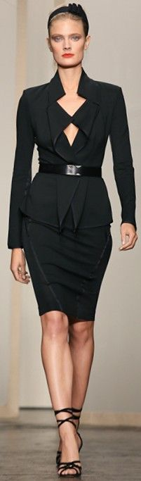 DKNY Fall 2013 ♥✤ | Keep the Glamour | BeStayBeautiful