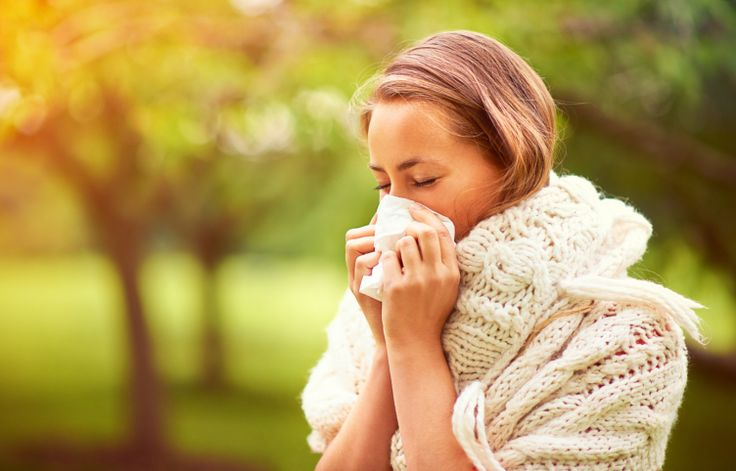 'Tis the season for colds and flus. Try this simple sinus hack to clear congestion, facial pain, headaches, and chronic sinus infections for good.