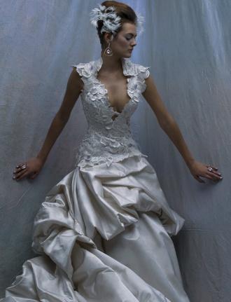 St. Pucchi, my dream dress designer