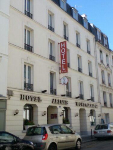 17 best images about hotel ariane montparnasse paris on for Ideal hotel montparnasse