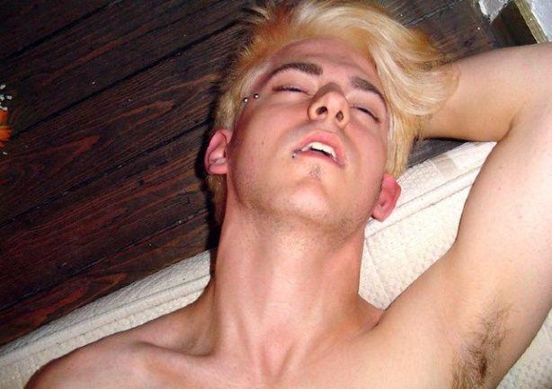 Gay Teen Orgasm 94