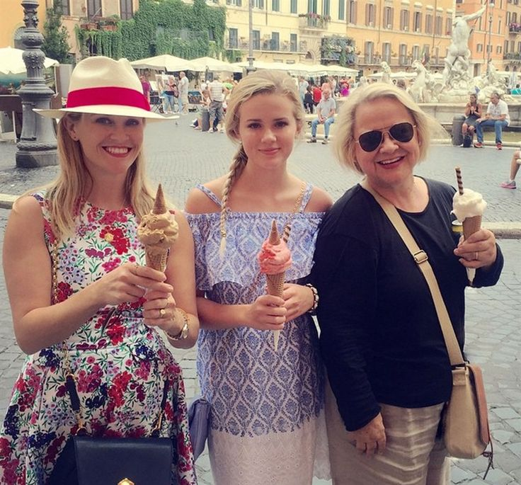 Apple Martin e mamma Gwyneth Paltrow come due gocce d'acqua. Poi c'è Ava, tenera quanto Reese Witherspoon, Lily Rose glamour quanto (o più) di Vanessa Paradis. Ecco tutte le star e le loro fotocopie