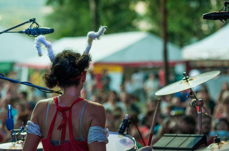 MUSIC PHOTO NEWS: Wattican Punk Ballet