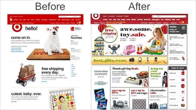 #E-commerce #designers are Drop Shadow designers