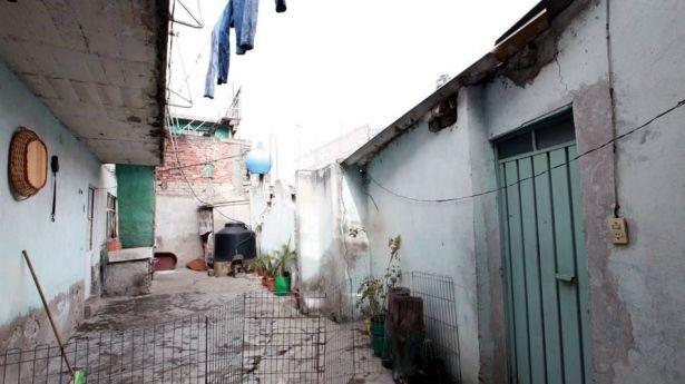 #Galería: #Abarca y esposa, escondidos en la miseria Ver Galeria [+] http://goo.gl/JNBdSv