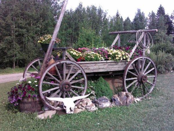 Western Landscape Inspiration for Spring - COWGIRL Magazine