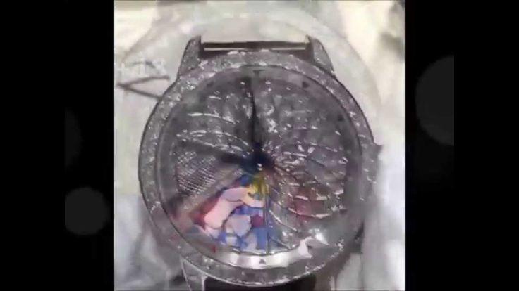 Эротические Швейцарские Наручные Часы(Swiss Luxury Watch Erotic Porno)▼C...