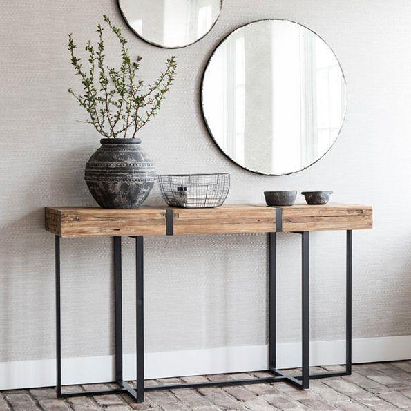 25 beste idee n over hal spiegel op pinterest kleine zaal kleine entreehallen en kleine ingang - Idee gang ingang ...