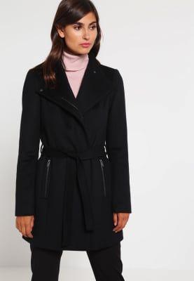 Vero Moda VMCALL RICH - Classic coat - black for £69.99 (26/09/16) with free delivery at Zalando