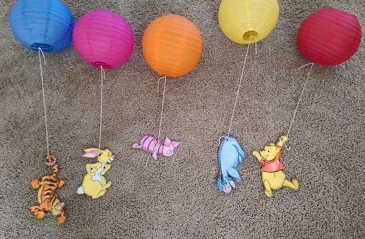 Winnie the Pooh Birthday Party Ideas | Photo 18 of 25