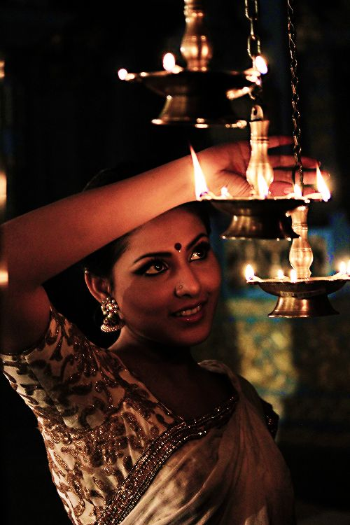 Diyas - an integral part of Diwali festival in India