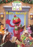 Sesame Street: Elmo's World - Happy Holidays! [DVD] [English] [2002]
