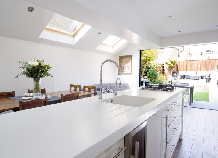White Kitchen Extensions 9 best ideas for extension images on pinterest | extension ideas