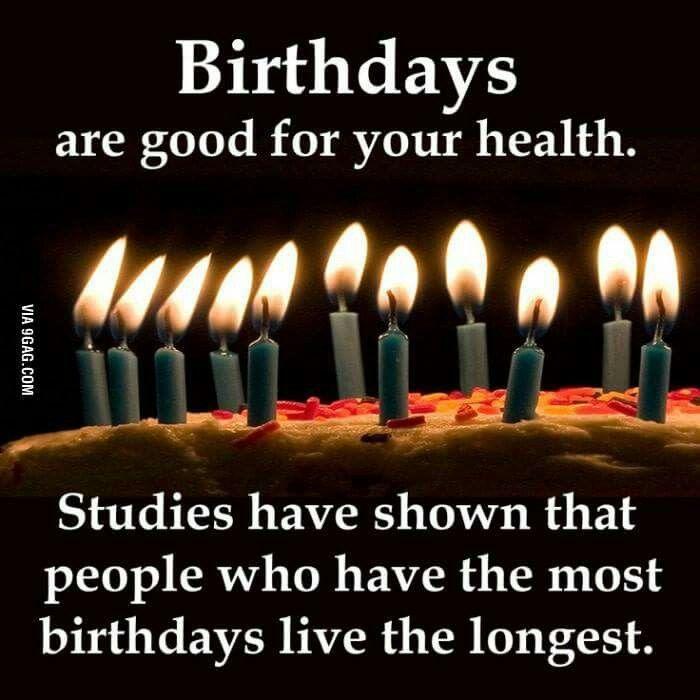 Geburtstagsspruch auf englisch