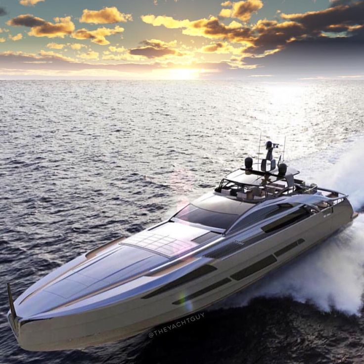 Change the forecast on the new Pershing 140