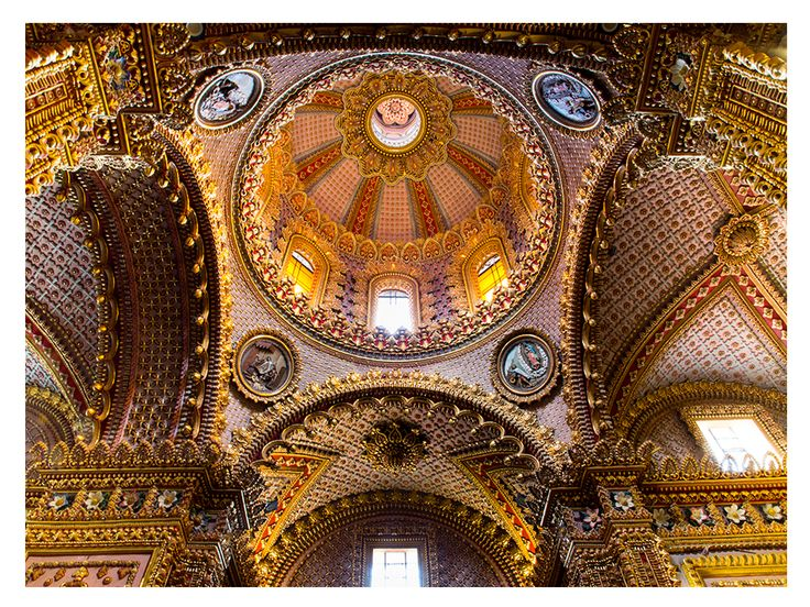 Templo San Diego, iglesia, barroco. Church, temple, baroque, mexico.